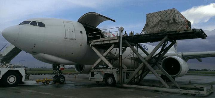 Transformer (7 tons per piece) from Bintulu, Malaysia to Germany and vice versa