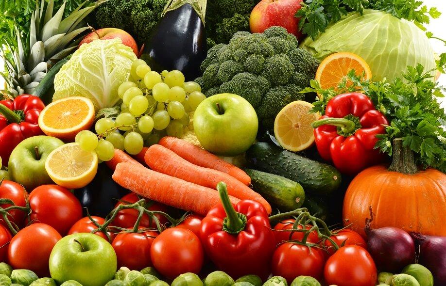 fruits&Vege